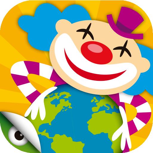 clown magic 3d puzzle